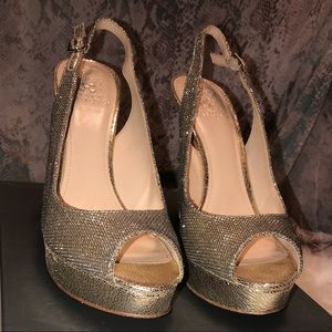 Vince Camuto Shoes - Vince Camuto platforms